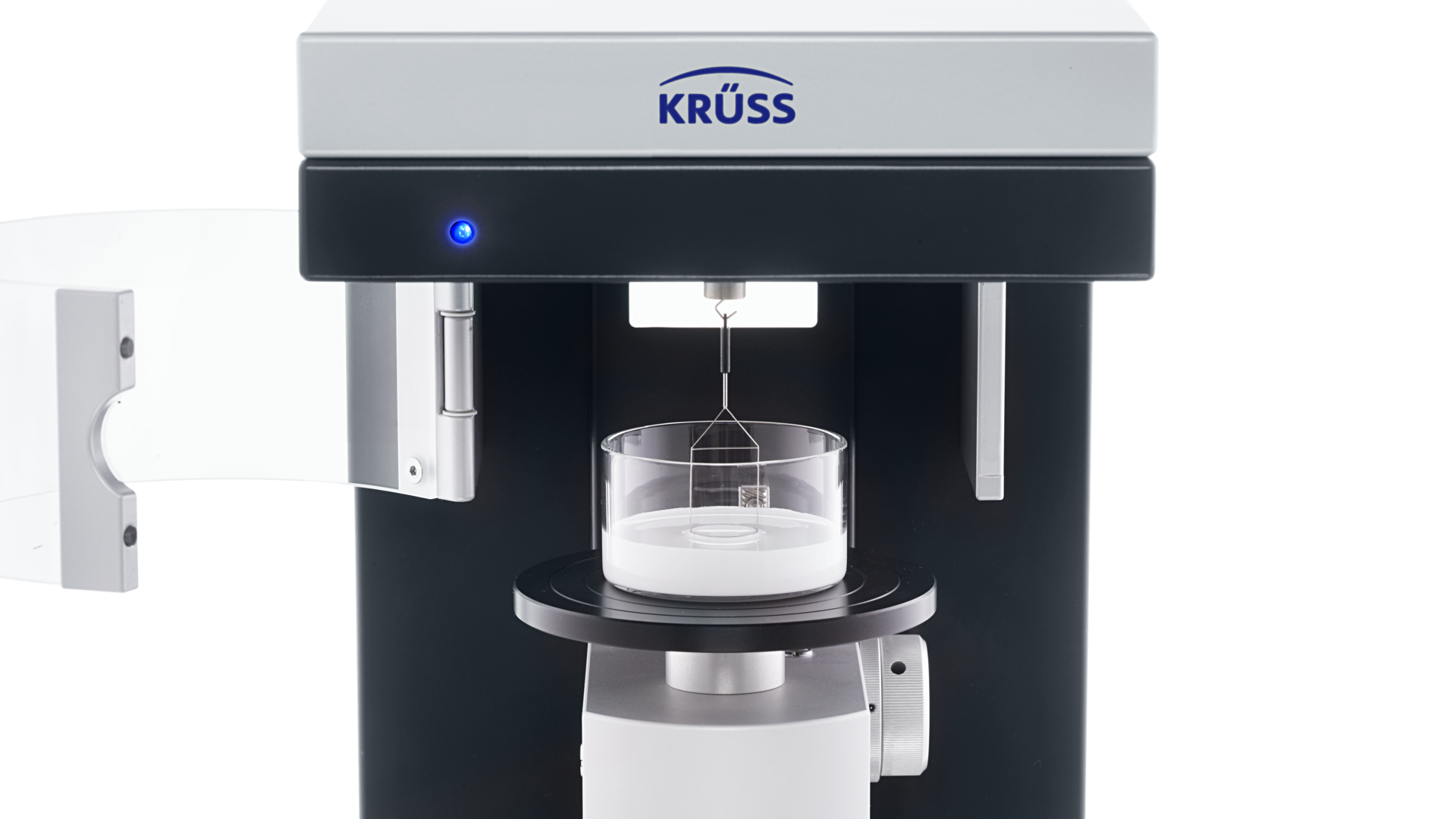 Force Tensiometer – K20 for for quality control